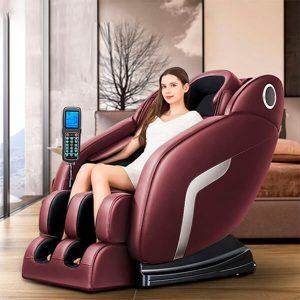 chair massage2020